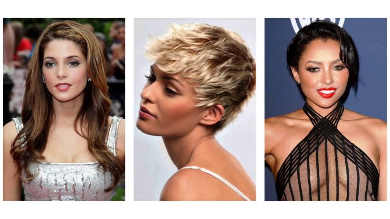 Hair Tutorial • Acconciamoci per le feste(capelli corti YouTube - acconciature per capelli corti youtube