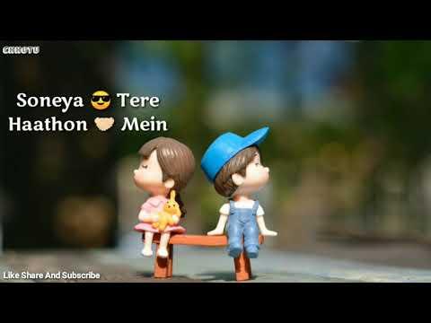 Jane Kab Meri Neend Udi Soyi Soyi Raaton Main WhatsApp Status By Anil Chhotu Uikey