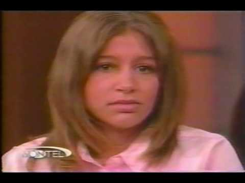 the montel williams show 11 pregnant and missing pt 5