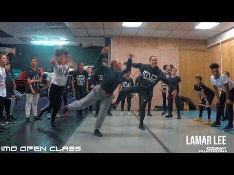 IMD OPEN CLASS   Shaggy - It Wasn't Me GraphicMuzik Remix   Choreo Lamar Lee