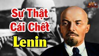 Lịch Sử Nga Hé Lộ Sự Thật Về Sự Ra Đi Của Lenin Trong Quá Khứ - Lịch Sử Thế Giới