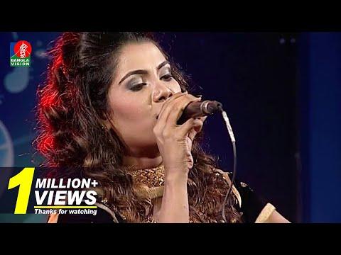 Buri Hoilam Tor Karne | Bindu Kona-বিন্দু কনা | New Bangla Song | 2018 | Full HD