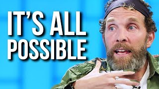 How to Stop Being Realistic and Shoot for the Moon | Jesse Itzler on Impact Theory