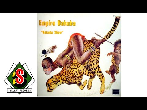 Empire Bakuba - Phono (audio)