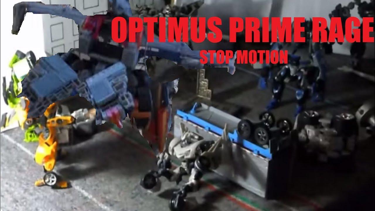 Afbeeldingen van Transformers the dark of the moon