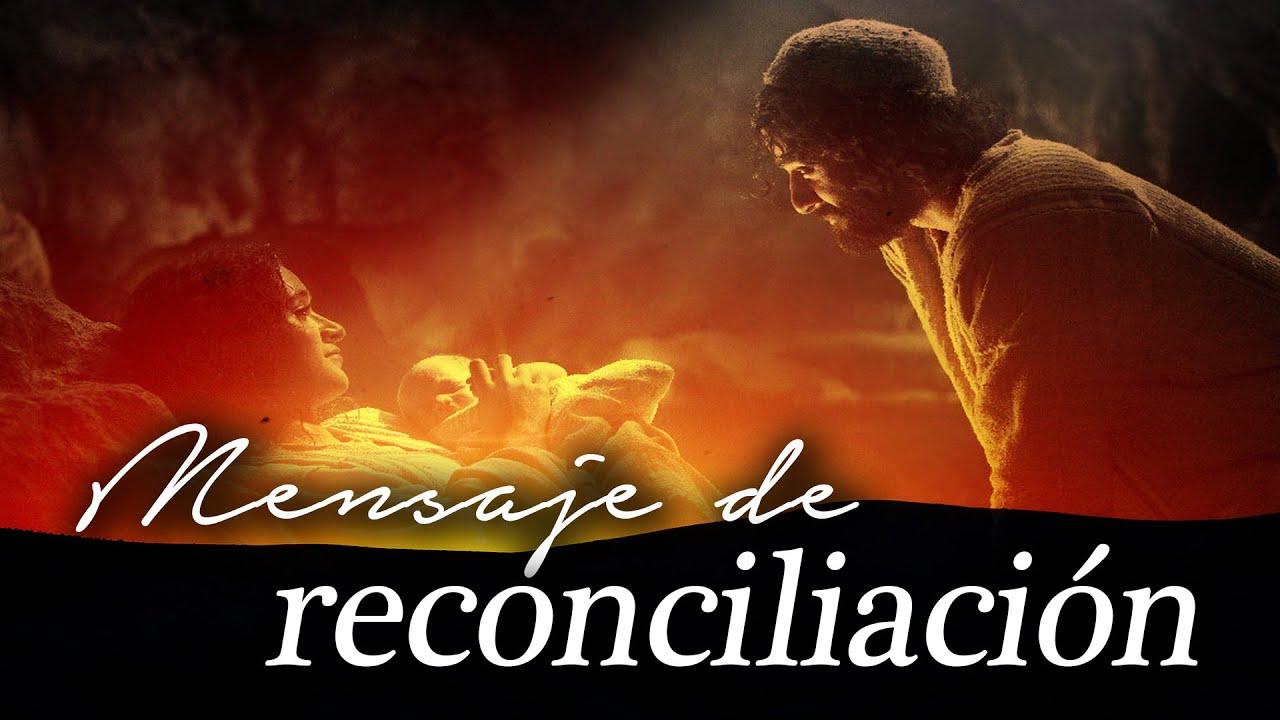 Mensaje de Reconciliaci³n Jueves 25 de Diciembre 2014 7pm