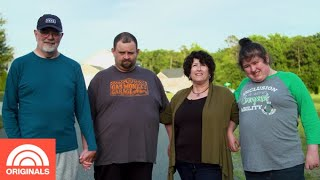 How This Couple Is Planning Their Future With 2 Adult Children With Autism | TODAY