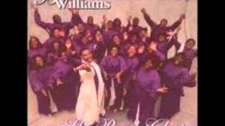 b chase williams-take a trip on that good old gospel ship