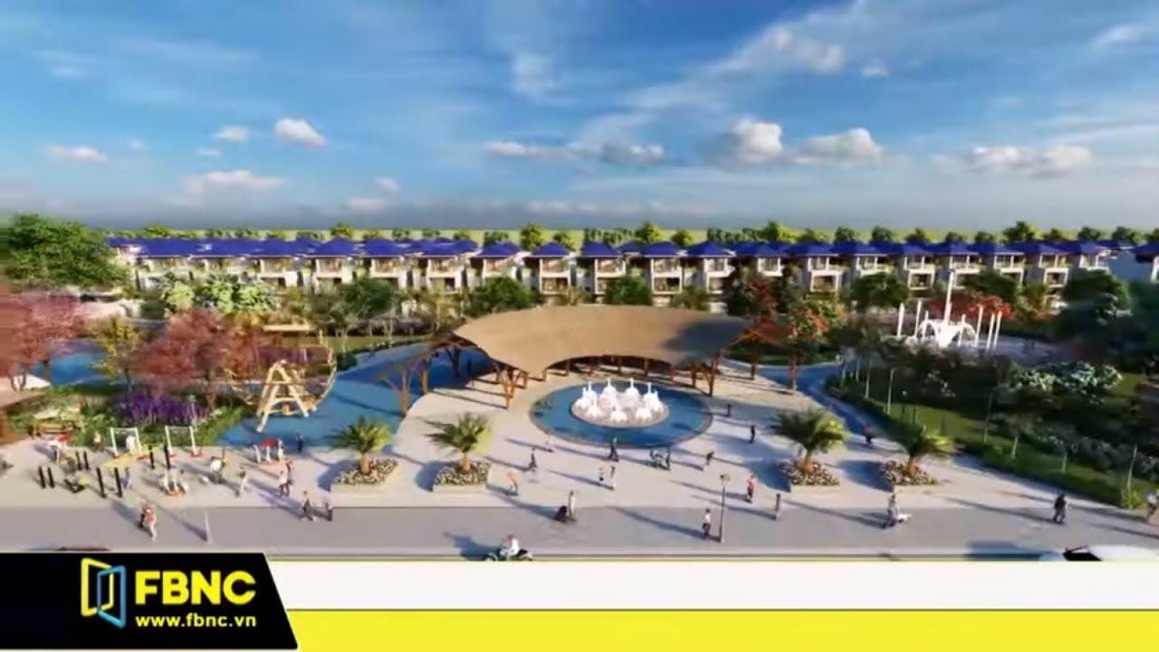 Bà Rịa – Vũng Tàu sắp đón gần 700 nền nhà ở mới   FBNC TV