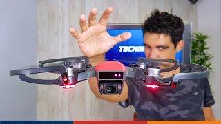 EL DRON QUE ME MATA!! DJI Spark