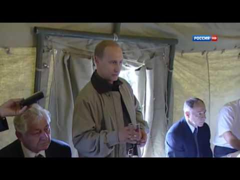 Путин. пить будем потом..красавчик!