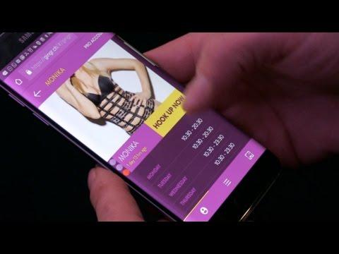 Gingr: Neue App für Prostituierte und Freier - Prostitution - Gingr - Start-up - Sex
