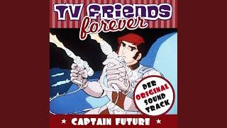 Captain Future (Main Theme)