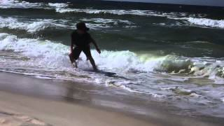 2014 panama city beach skim jam mini and menehune divisions