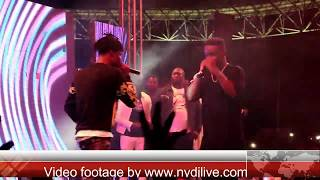 Sarkodie Shocks Over 20K Fans At Tamale Sports Stadium Performing Total Cheat
