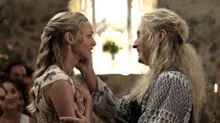 My Love, My Life - Meryl Streep ft, Amanda, Lily - Mamma Mia! Here We Go Again