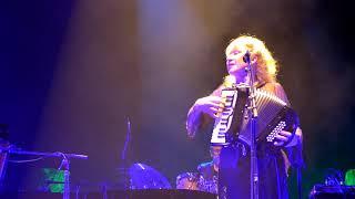 Loreena McKennitt - Santiago (Concert Live Full HD) @ Nuits de Fourvière, Lyon 2019