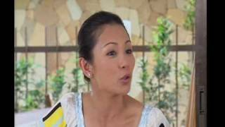 Eunice Ng, Founder THESPALOVER with Okamizu Food Detoxifier Infomercial Thumbnail