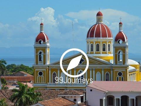Nicaragua Granada Sehenswürdigkeiten  – Nicaragua Reisetipps für Backpacker