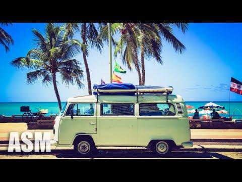 Tropical House & Summer Background Music / Upbeat Instrumental Music - by AShamaluevMusic
