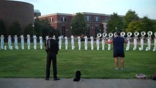 2010 Phantom Regiment (Canon)