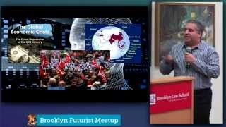 The Future of Business with Rohit Talwar