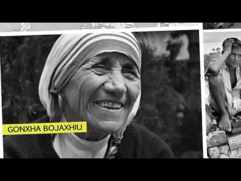 Madre Teresa Di Calcutta Biografia