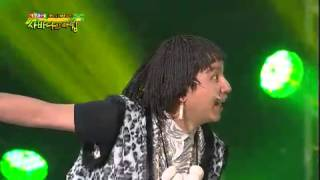 개그콘서트 Gag Concert 사바나의 아침 2013…