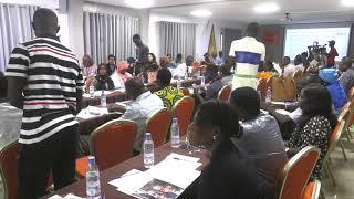 Le consortium ''Child Rights Now'' a dévoilé un rapport mondial sur le droit des enfants- Dakar