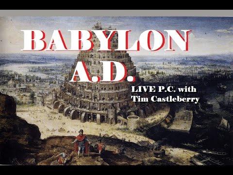 LIVE P.C.~Babylon A.D.~2/21/17