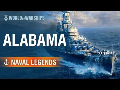 Alabama - Global wiki  Wargaming net