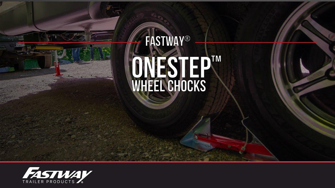 Fastway 92-02-4100 Shank 1-5//8 Drop