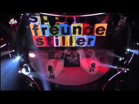 Energy Stars For Free 2013: Sportfreunde Stiller -«Applaus Applaus»