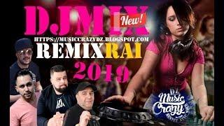 Le Meilleure De Rai Jdiid Remix 2019 Rai2Luxe