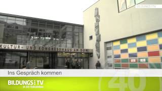 BildungsTV in 60 Sekunden – 22.09.2015 - #40