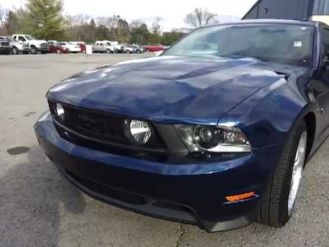 sold.2010 FORD MUSTANG GT COUPE KONA BLUE 4.6 V-8 5SPD MANUAL 4SALE CALL 888-653-8056