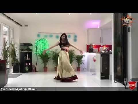 Radha Teri Chunri O Radha Tera Challa Dance Performance!