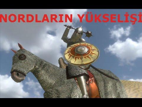 Mount And Blade Warband Nordların Yükselişi Mod Tanıtım