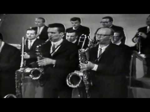 Big Band Live Jazz - Count Basie, Harry James, Duke Ellington