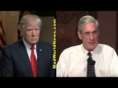 BOOM! After FISA Abuse Memo Drops, Special Counsel Robert Mueller Gets Bad News