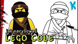 Jak Narysować Cole