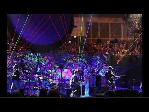 Viva La Vida Live Instrumental (With Backing Vocals)