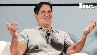 How Mark Cuban Decided He Couldn't Work for Anyone Else | Inc. Magazine thumbnail