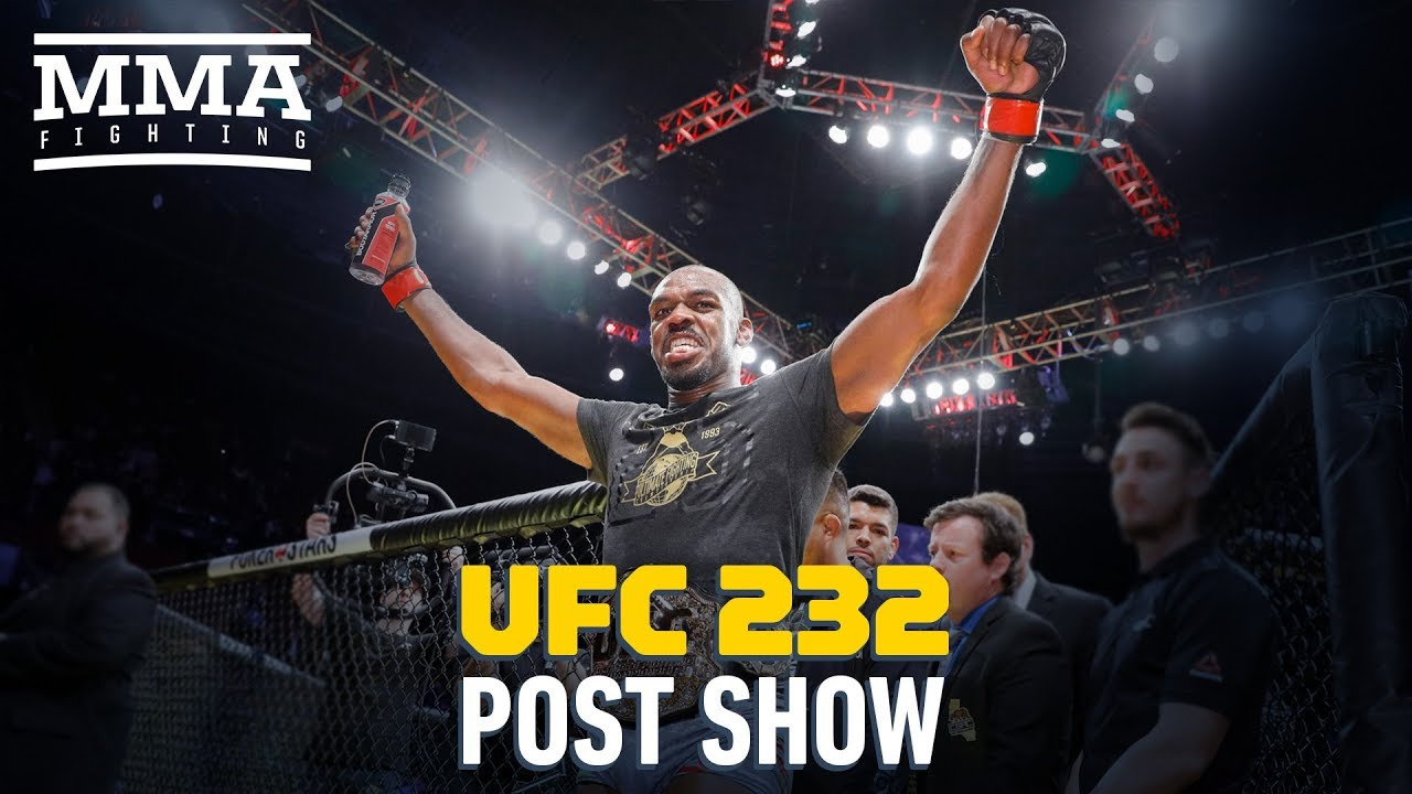 ufc-232-post-fight-show-mma-fighting