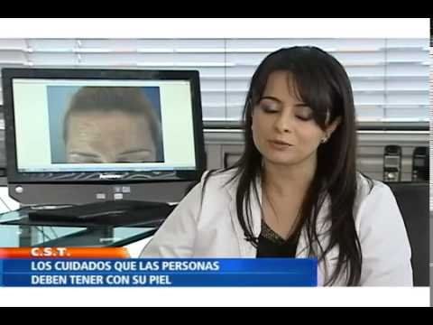 NTN24 - Entrevista Dra. Luz Helena Pabon