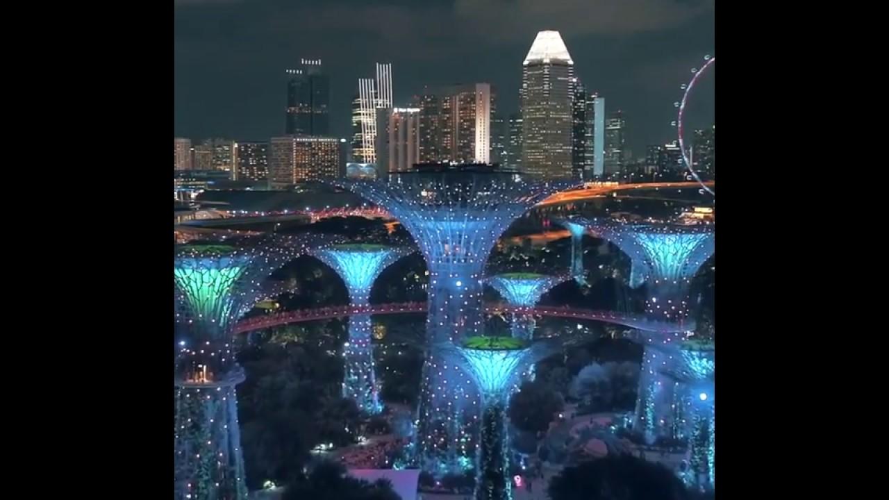 The Amazing Singapore  สิงคโปร์