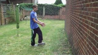 Team Trace - Wall Flip Tutorial - Parkour & Freerunning