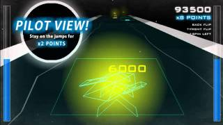 "Vector Stunt - Octapus - ""Xenon 2 Megablast Remix"""