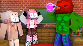 Monster School : EPIC BREWING ALL EPISODES CHALLENGE - Minecraft Animation