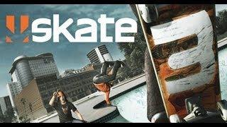 Skate 3 - Manobras - Xbox 360